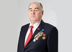 депутат Мажилиса парламента РК Владислав Косарев