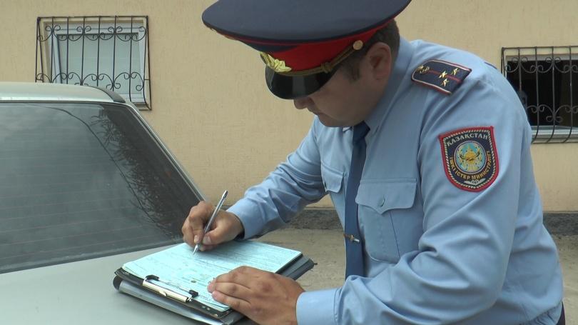 Ассенизатора оштрафовали на 20 МРП
