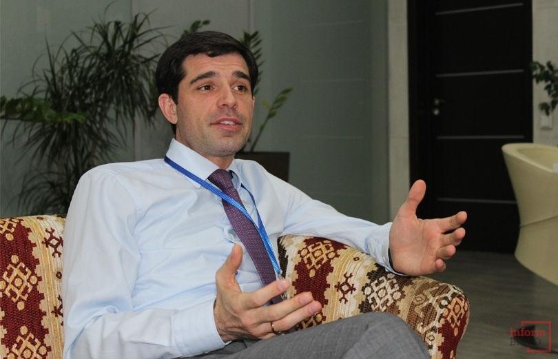 Президент АКАБ, председатель совета директоров Allur Auto Андрей Лаврентьев
