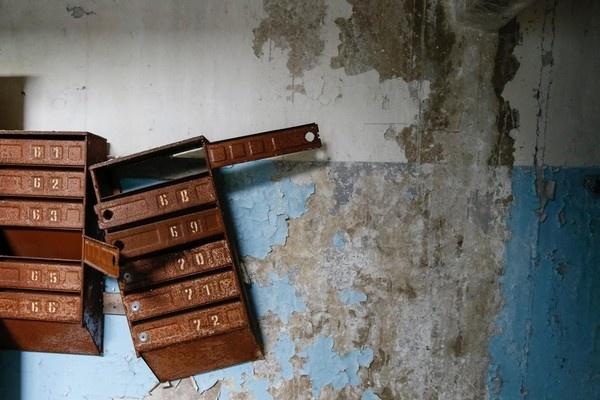 В Припяти жило более 50 тысяч человек