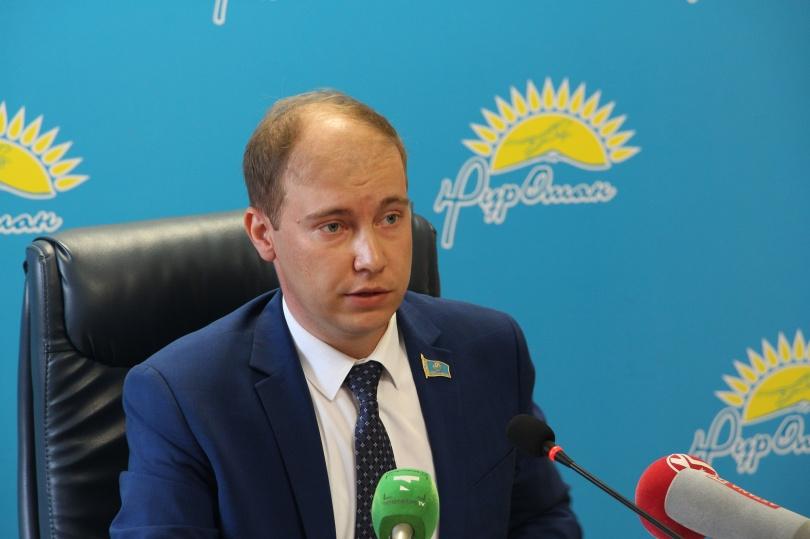 Станислав Конкуров озвучил выявленные рабочей группой проблемы