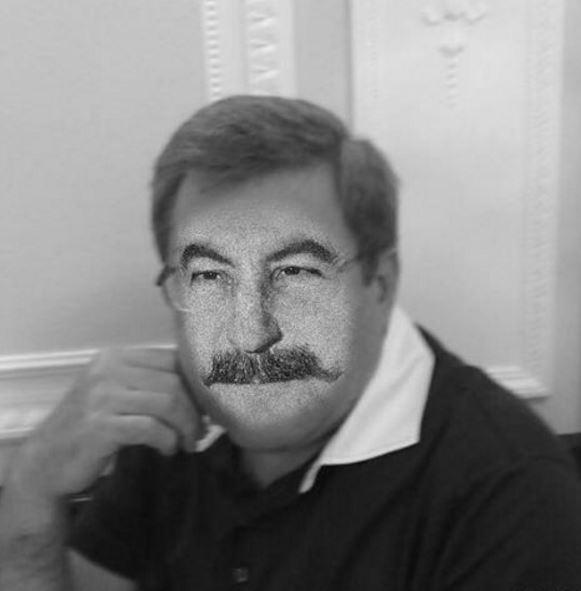 Касымов-Сталин