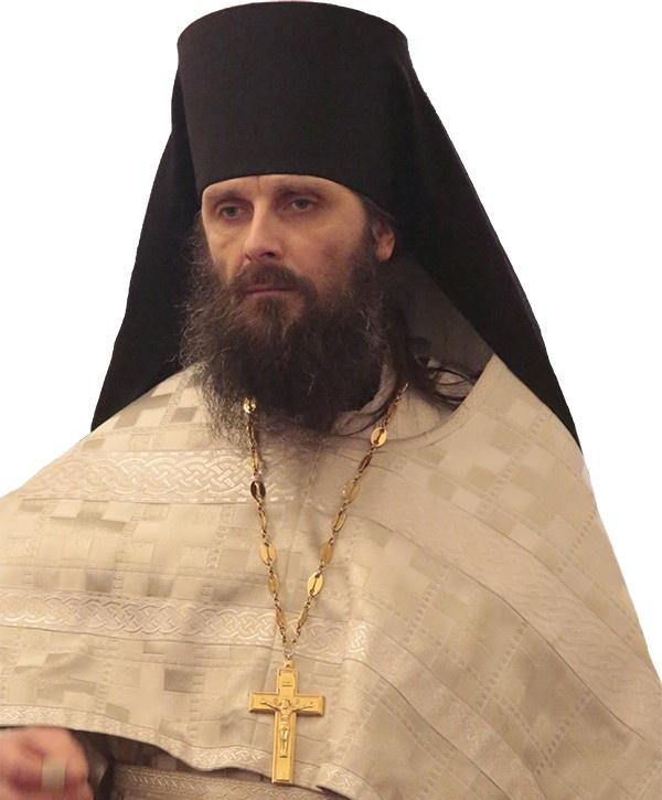 Игумен Даниил Соколов был убит на территории мужского монастыря