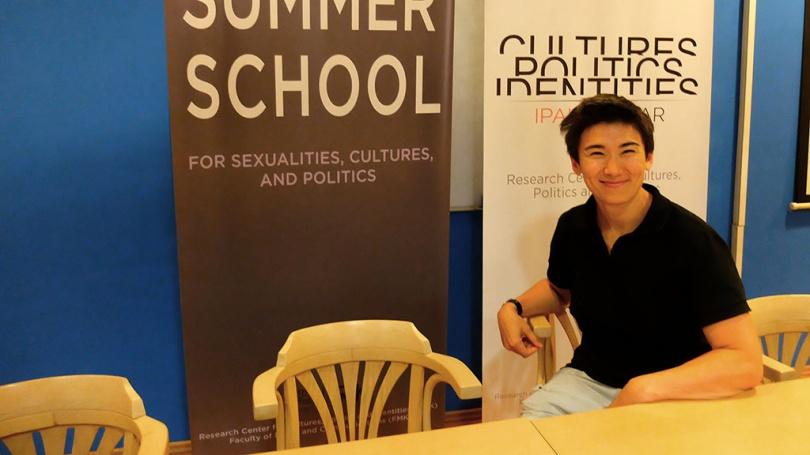 Жанар Секербаева может привести множество примеров нарушения прав ЛГБТ в Казахстане