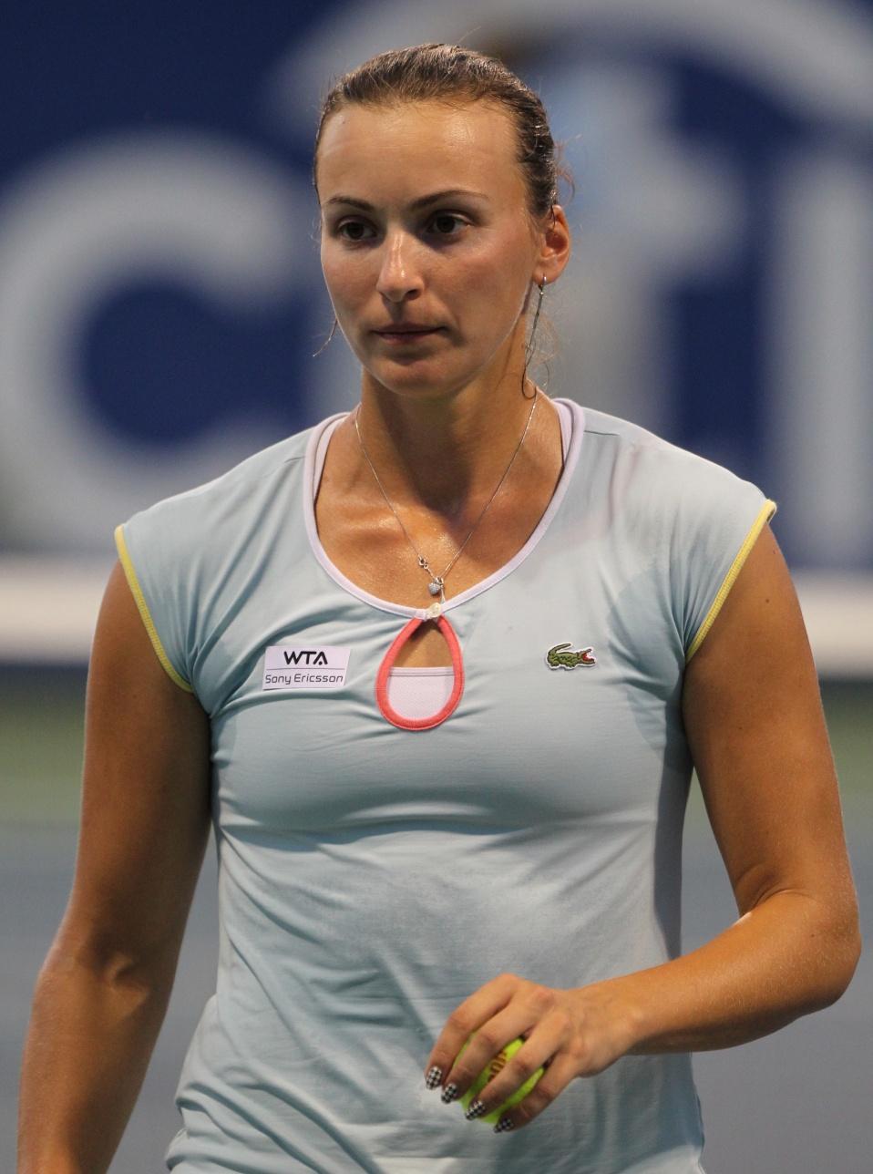 Ярослава Шведова