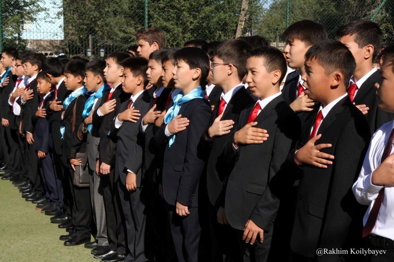 Казахско-турецкие лицеи имеют свое место в сфере отечественного образования, сообщило МОН РК