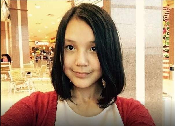 В Шымкенте пропала 16-летняя Айдана Кахарма
