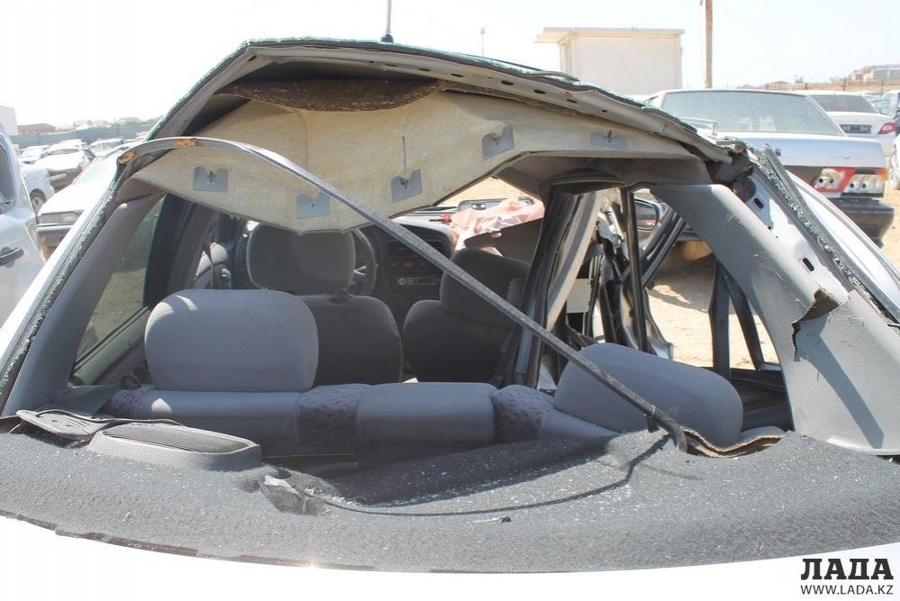 Пассажирка скончалась до приезда медиков