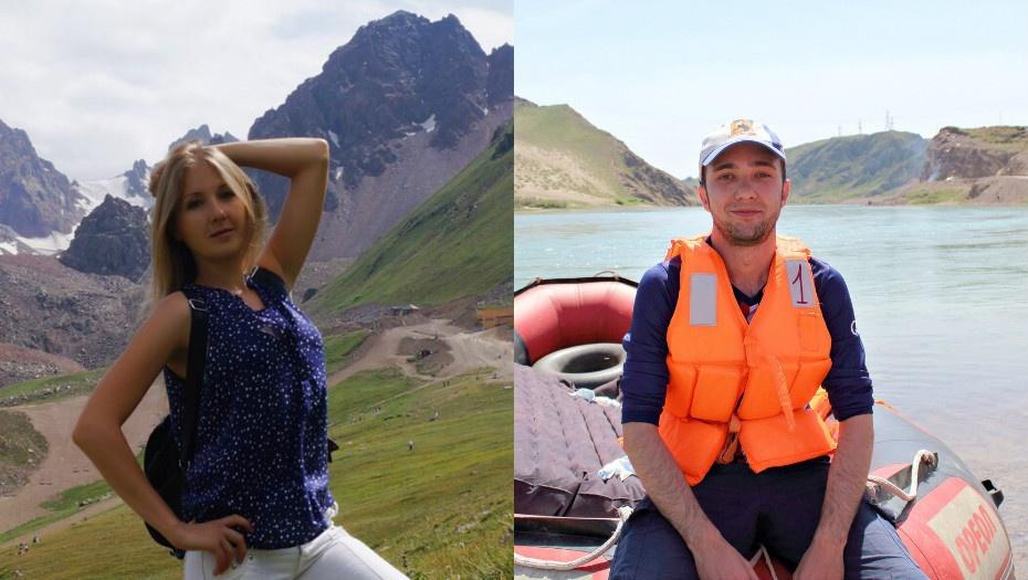 Алматинцы ушли в горы и пять дней не выходили на связь