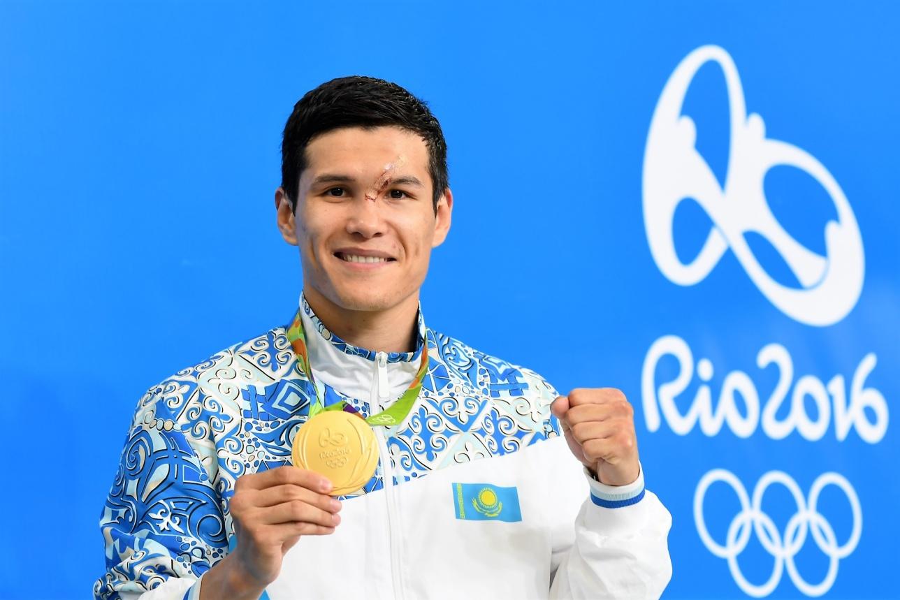 Медаль-мечта для любого спортсмена
