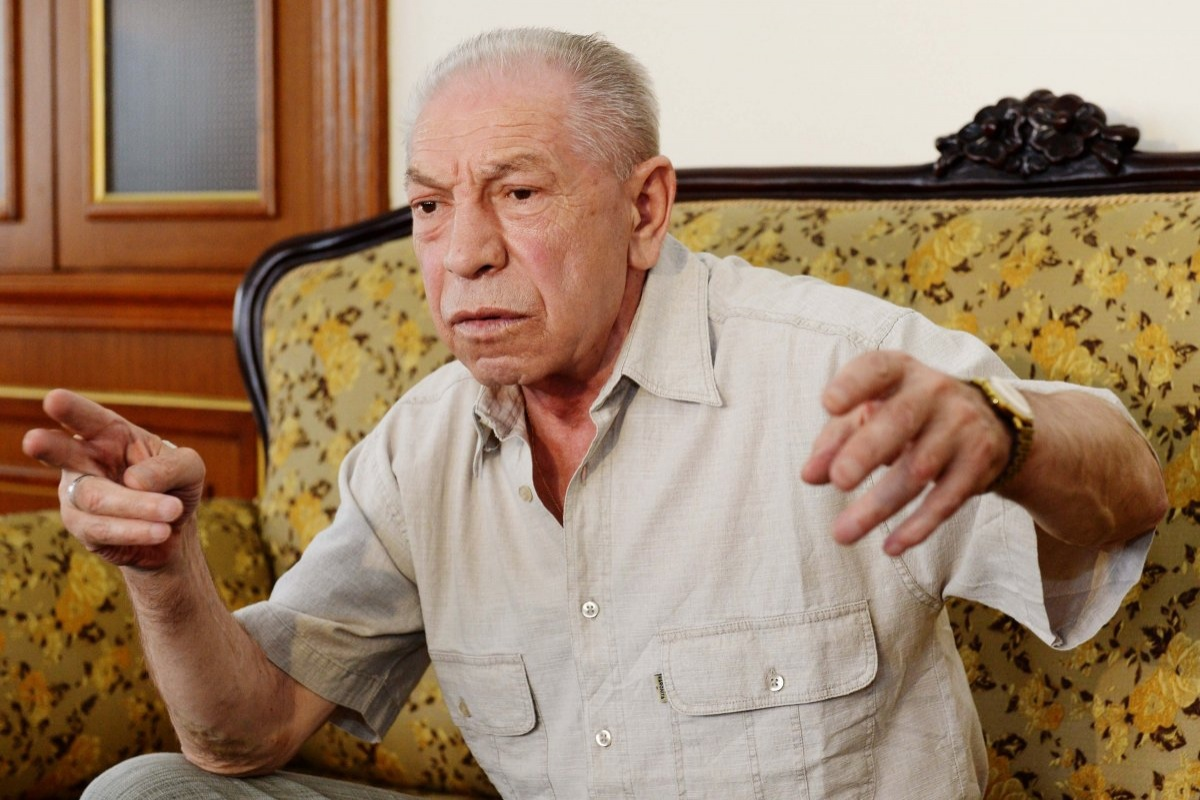 Владимир Толоконников госпитализирован в Костанае