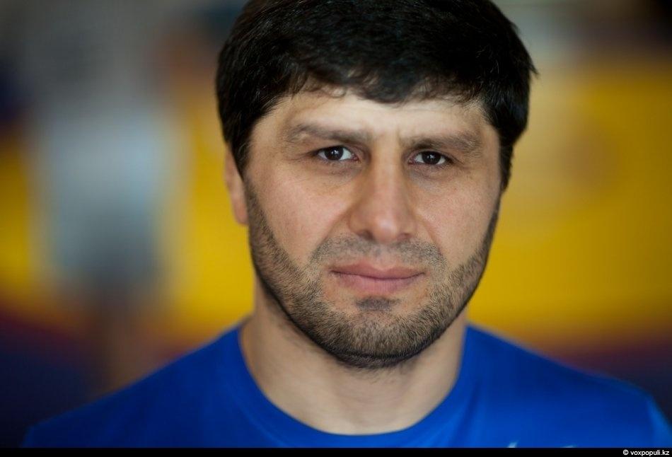 Титулованный Байрамуков уже становился героем Олимпиады, поэтому знает, что говорит