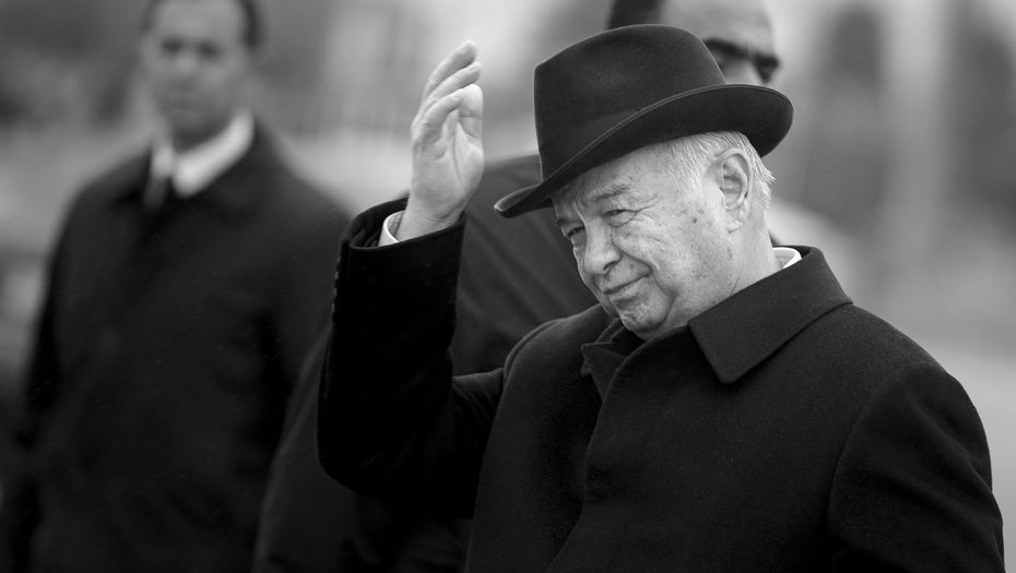 Ислам Каримов ушёл из жизни