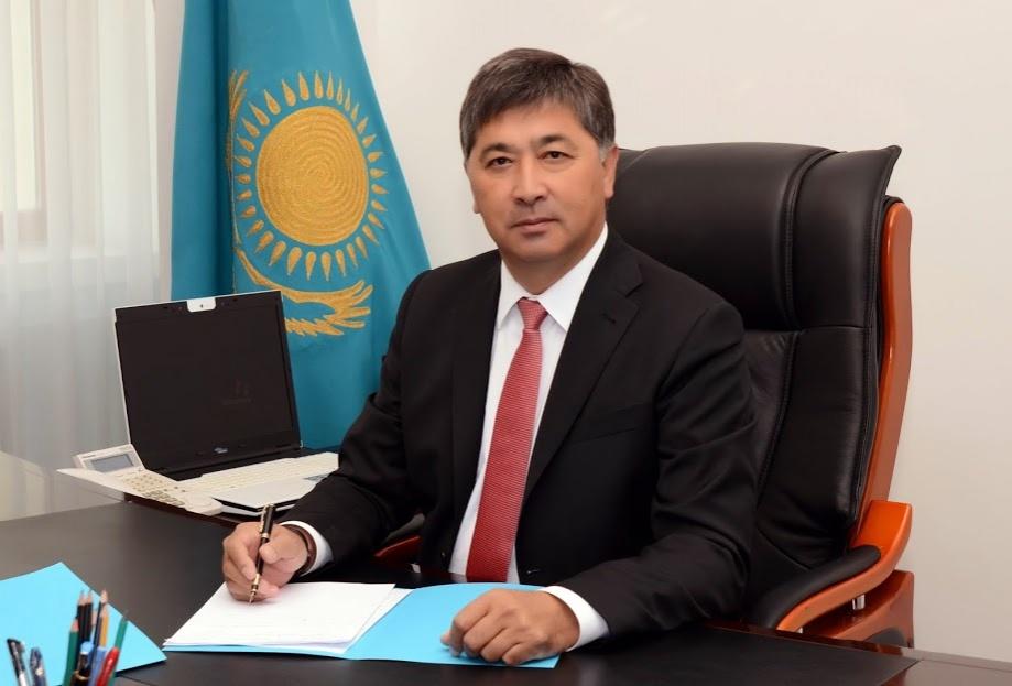 Сатжан Кикимов