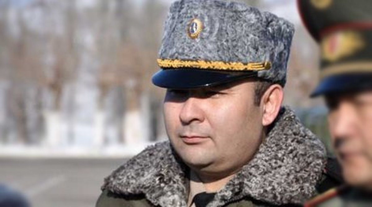 Алмаз Асенов