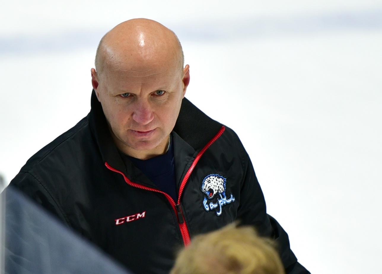 Эдуард Занковец назвал главный конёк команды