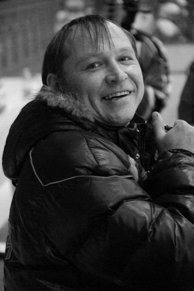 Петру Девяткину было всего 39 лет