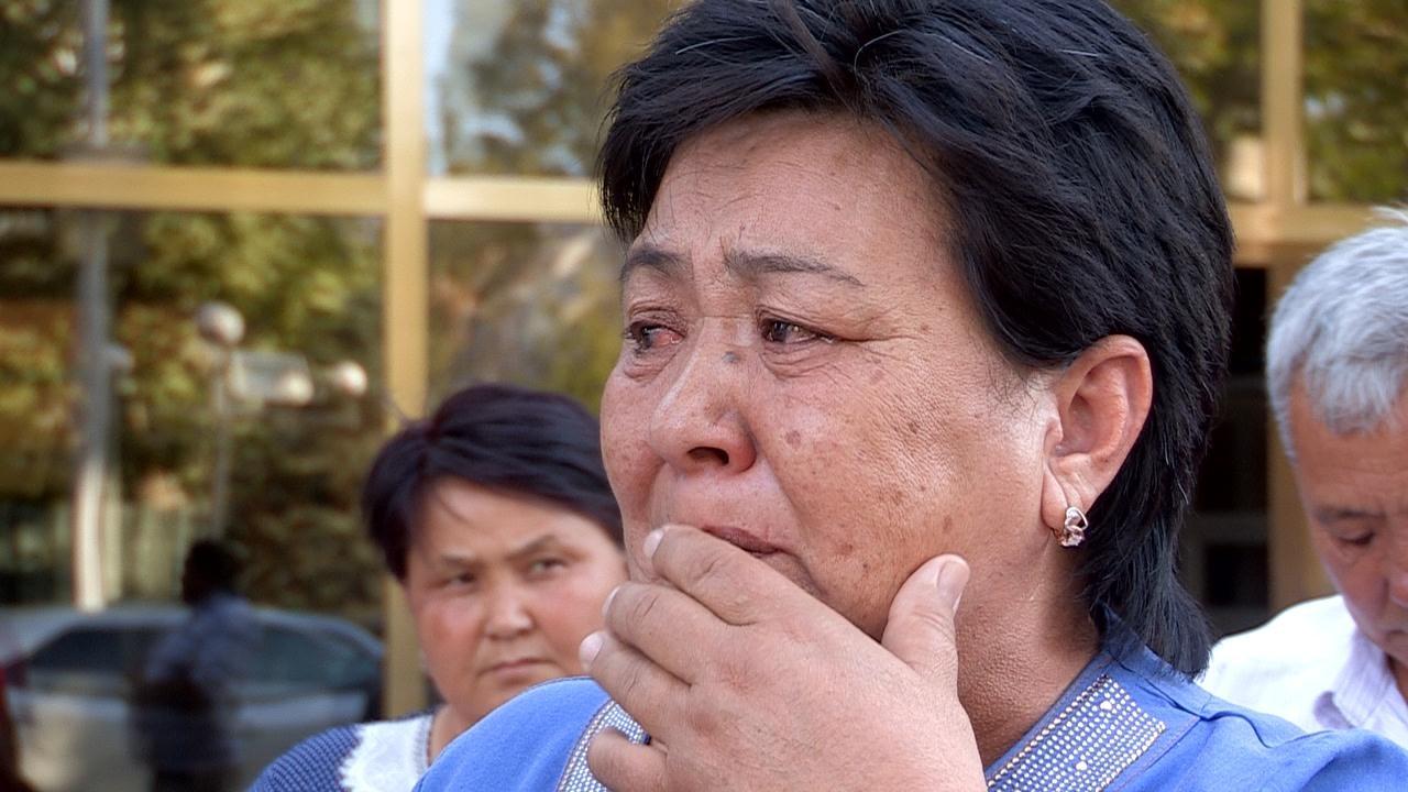 Мать погибшего возмущена приговором