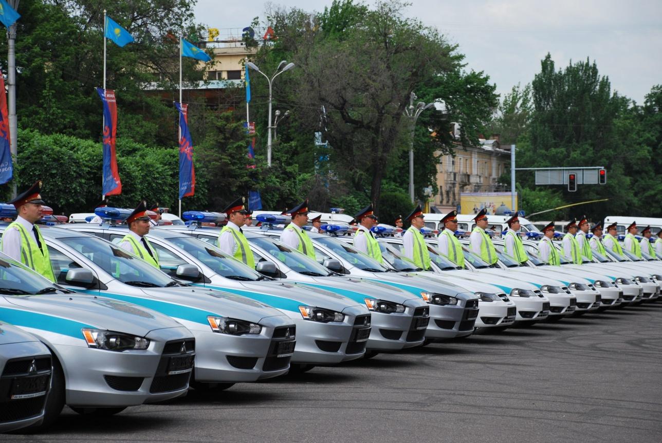 В Казахстане продлили жёлтый уровень террористической угрозы