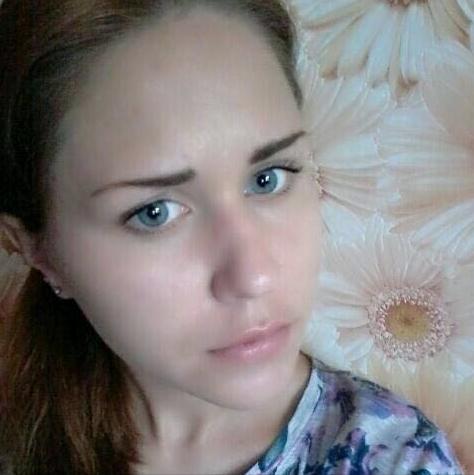 Вероника Копняева
