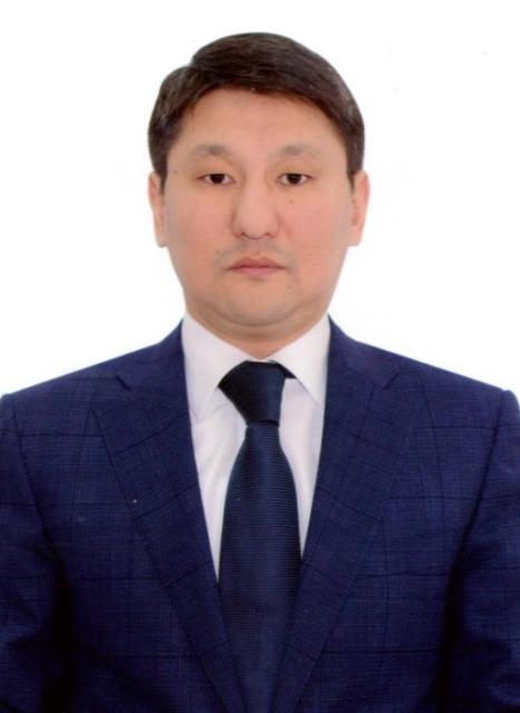 Талгат Татубаев