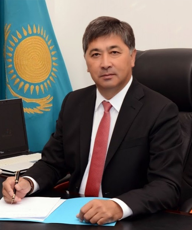 Сатжан Какимов