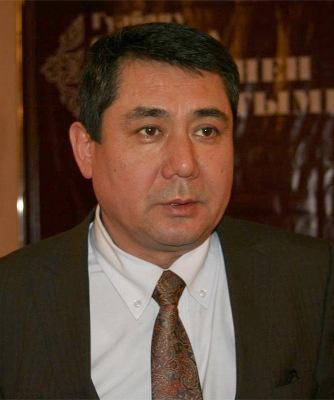 Еркебулан Агимбаев