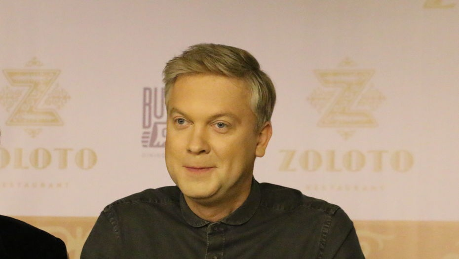 Сергей Светлаков презентовал свой новый ресторан в Астане