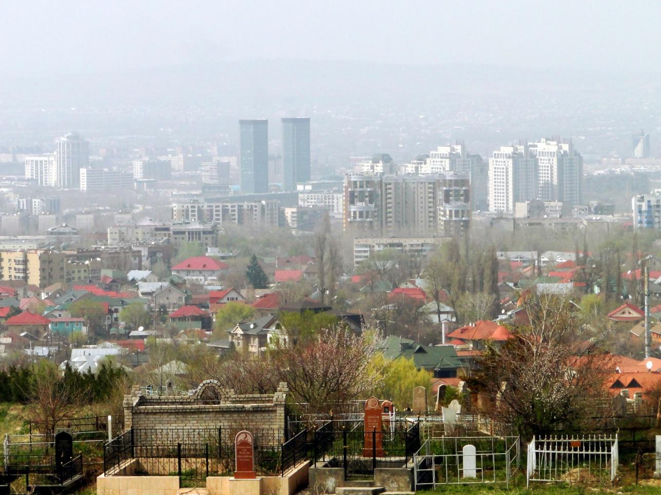 1000 лет Алматы