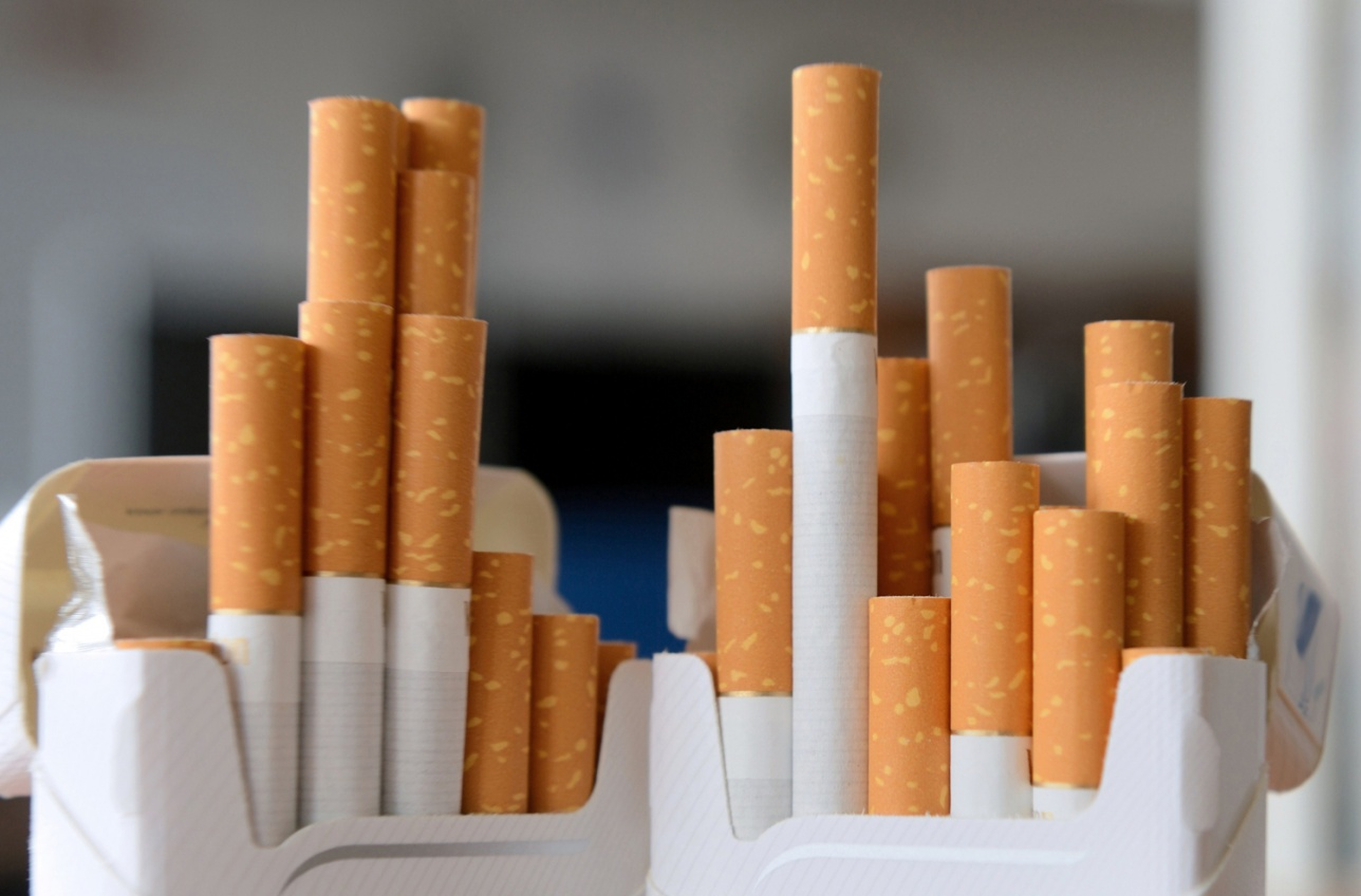 Сигареты в Казахстане станут дороже