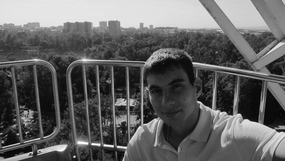 Игорь Нанаев умер, не приходя в сознание