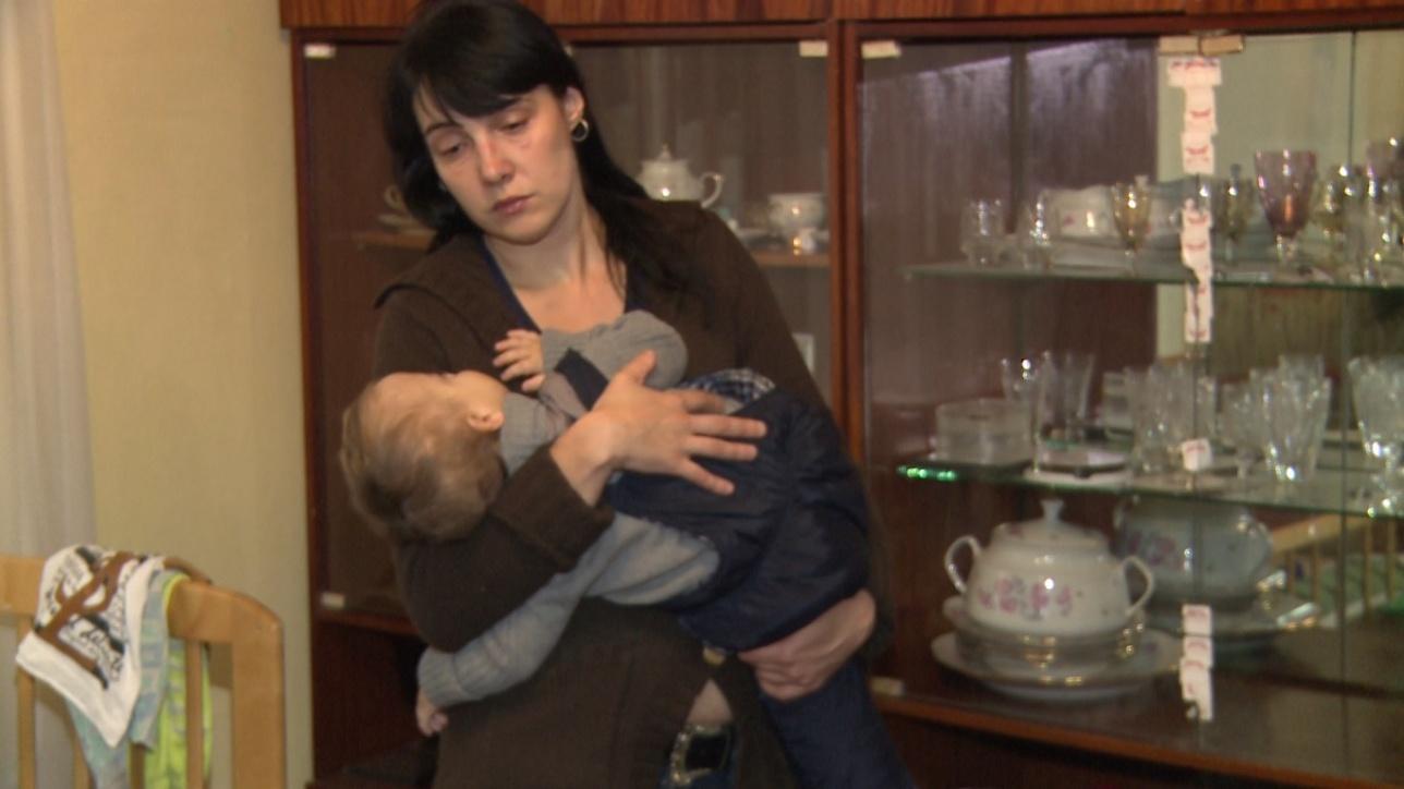 Недавно Анастасия Пыжова похоронила мужа, теперь погиб сын