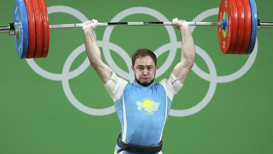 Денис Уланов стал бронзовым призёром ОИ-2016
