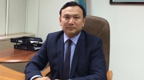 бизнесмен и музыкант Ерлан Стамбеков