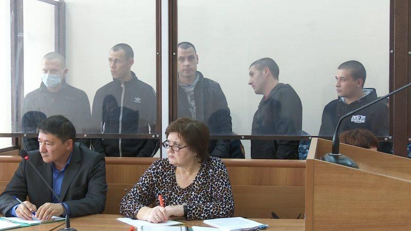 Выездное заседание Костанайского суда проходит в Рудном