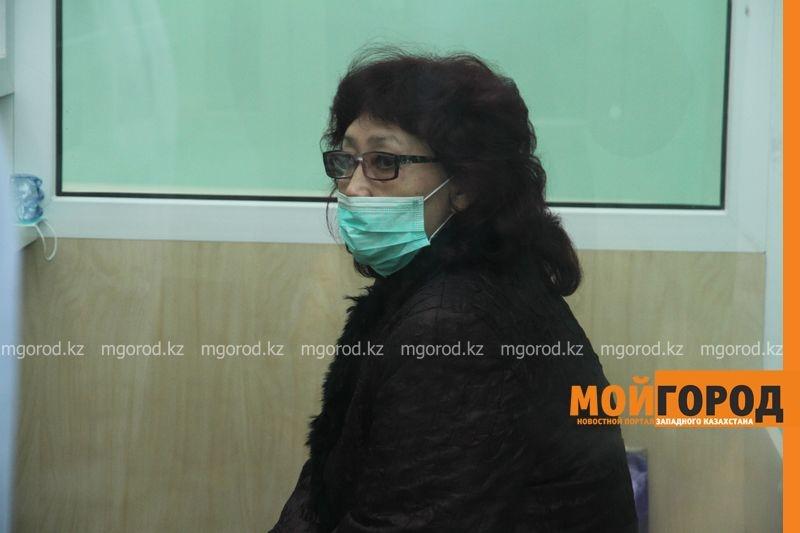 Айман Мукашева в общем присвоила почти 35 млн тенге из бюджета