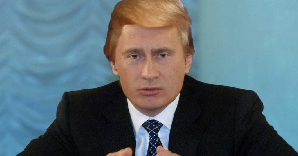 Копирование поведения Путина кандидатом в президенты раскритиковал Обама