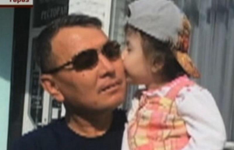У погибшего военного осталось четверо детей, младшая - инвалид