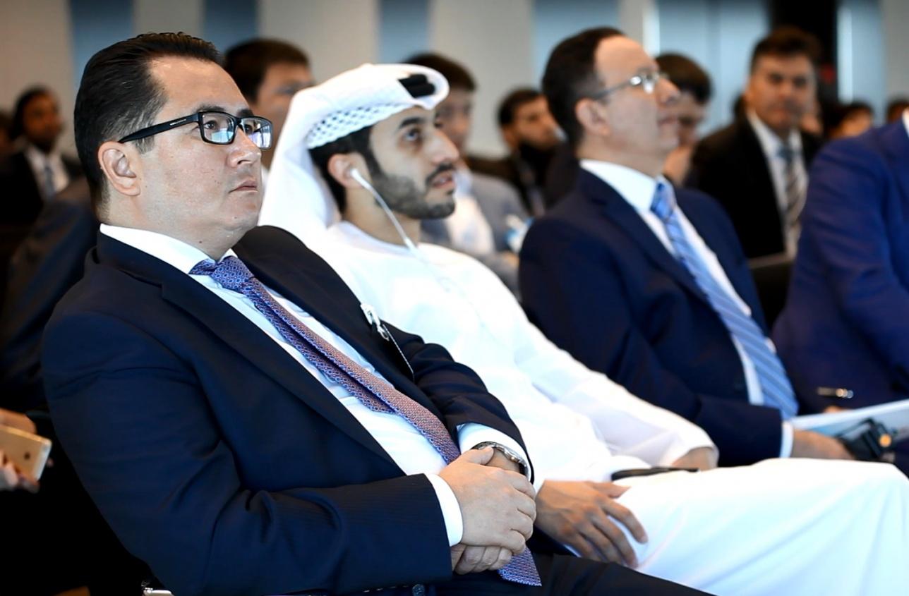 Делегация из Казахстана прибыла в Дубаи устанавливать торговые отношения