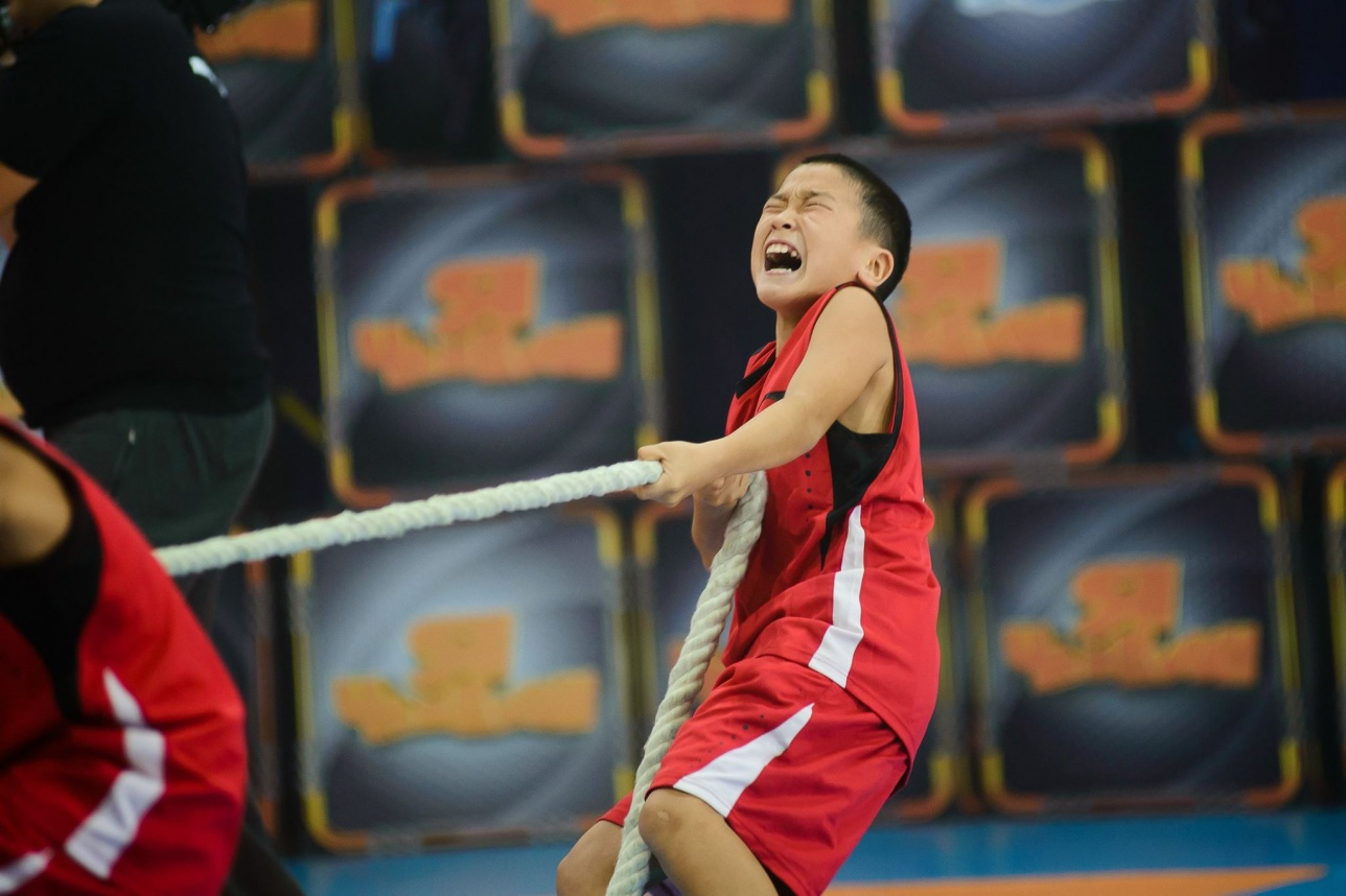 Айбатыр Мырзабаев проявил настоящие чемпионские качества