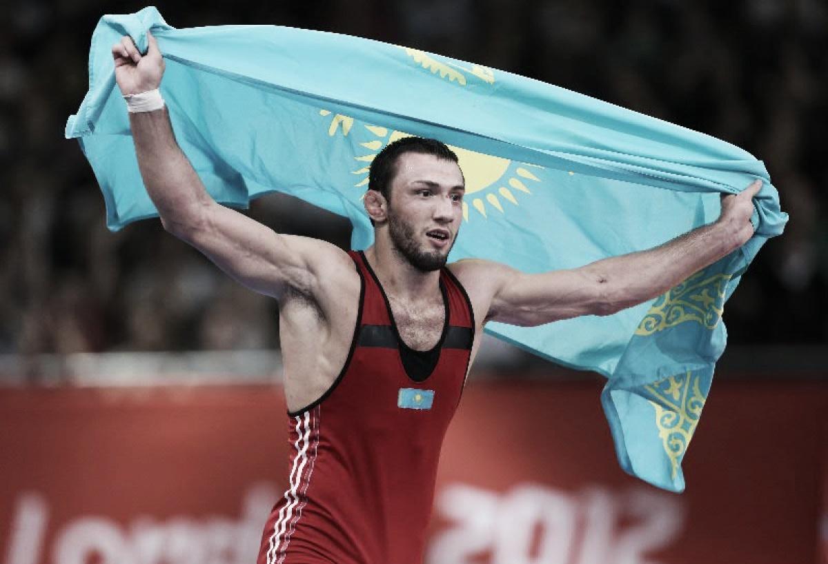 Даниял Гаджиев