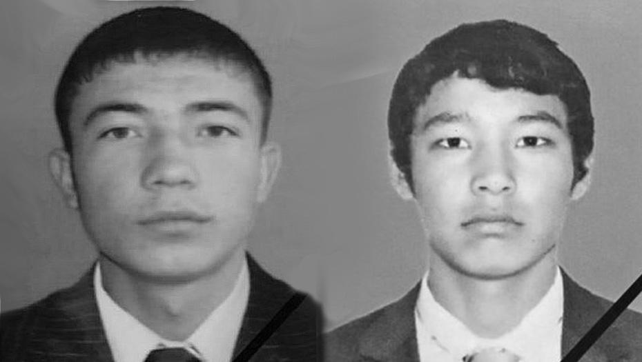 Погибшие во время пожара в Almaty Towers студенты КазНИТУ