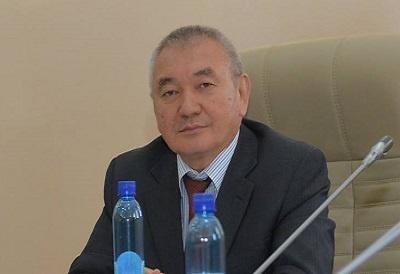 Кандитат юридических наук, специалист сферы финансового и банковского права Абдикахар Сейтжанов