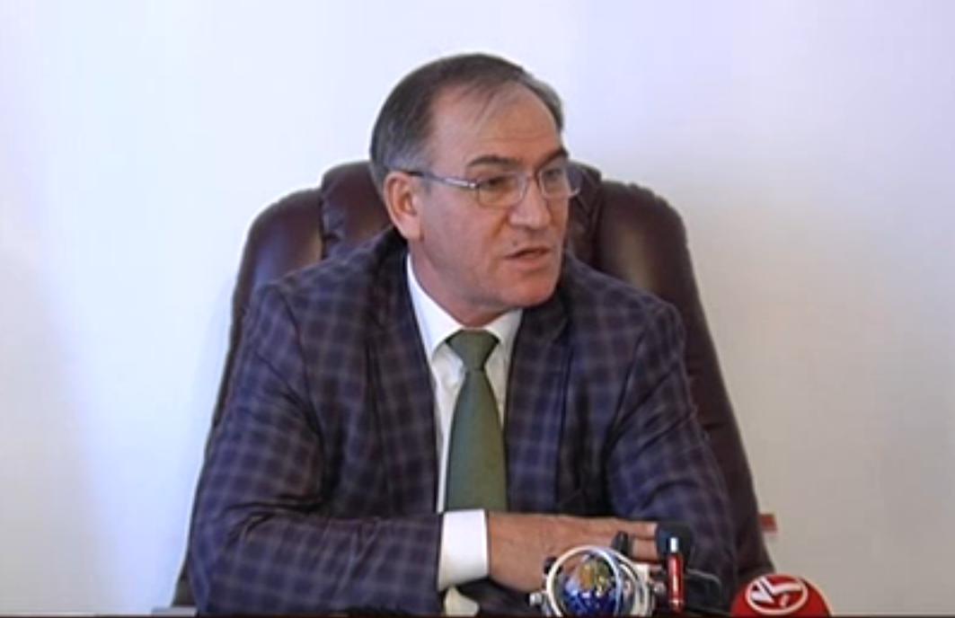 Аким Муратбек Карнаков утверждает, что пенсионера в глаза не видел