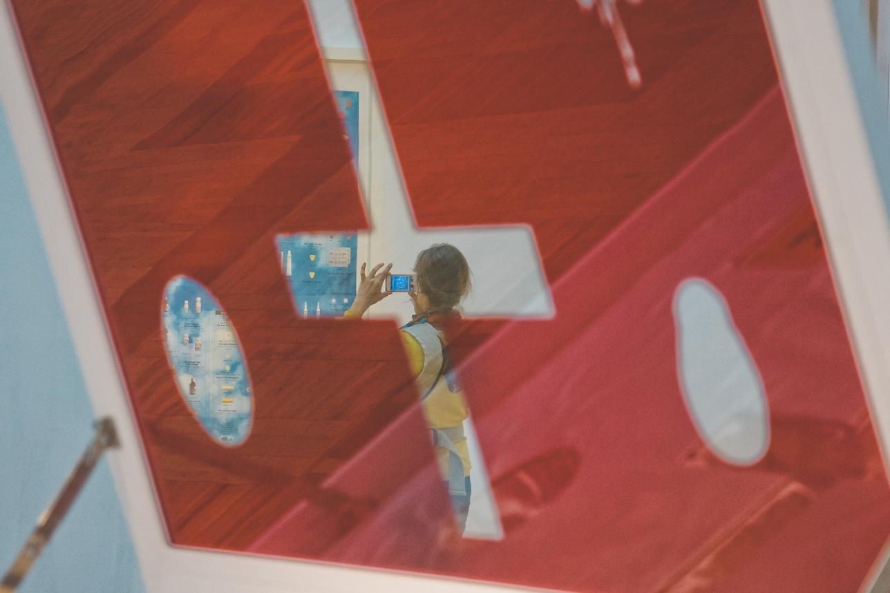 Выставка Дэмиена Хёрста