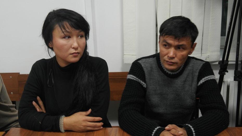 По делу Жибек Мусиновой вынесли приговор
