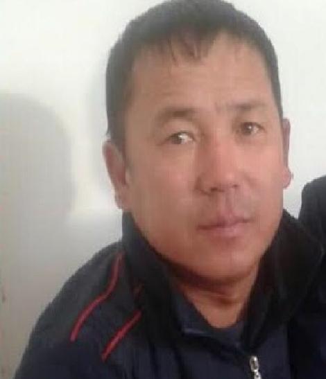 Кайыржан Кызылгулов пропал 19 ноября