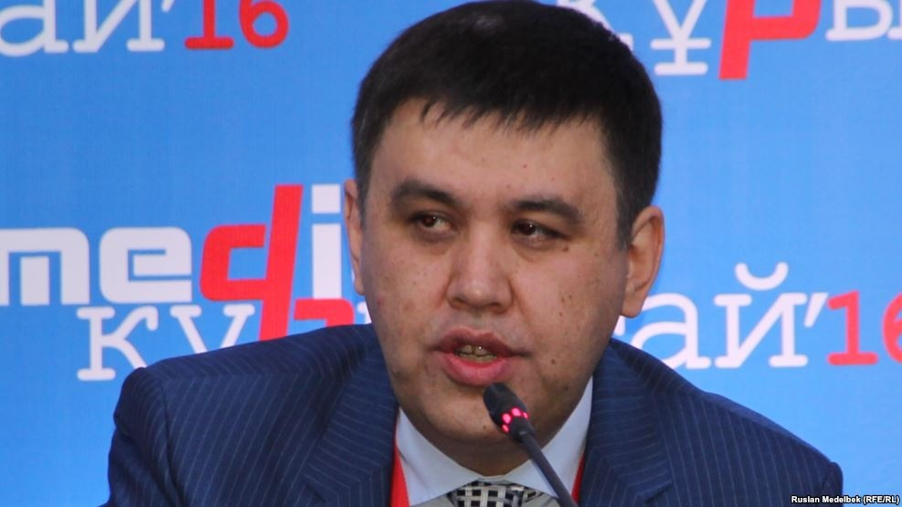 Алан Ажибаев