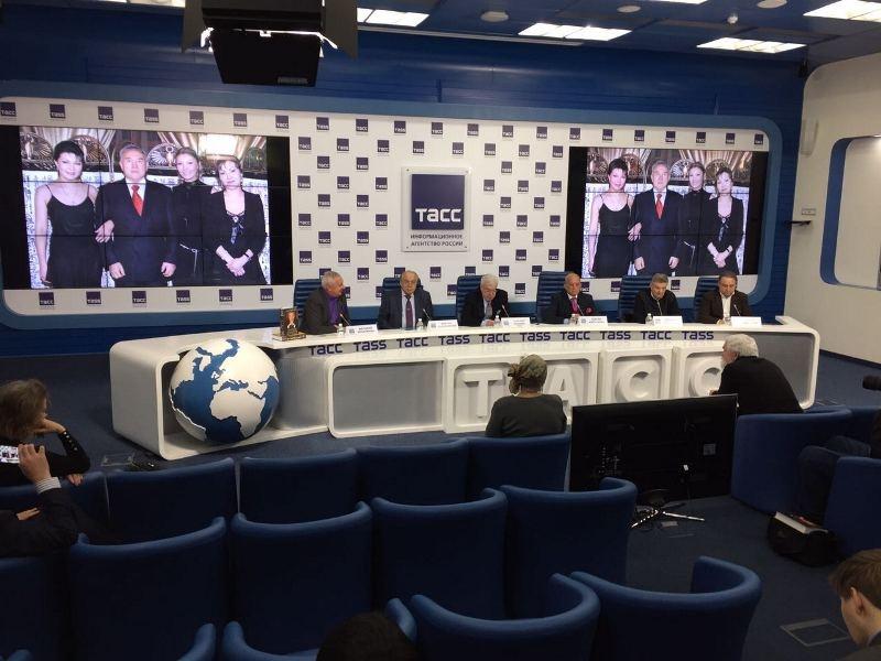 В Москве презентовали книгу о Президенте РК