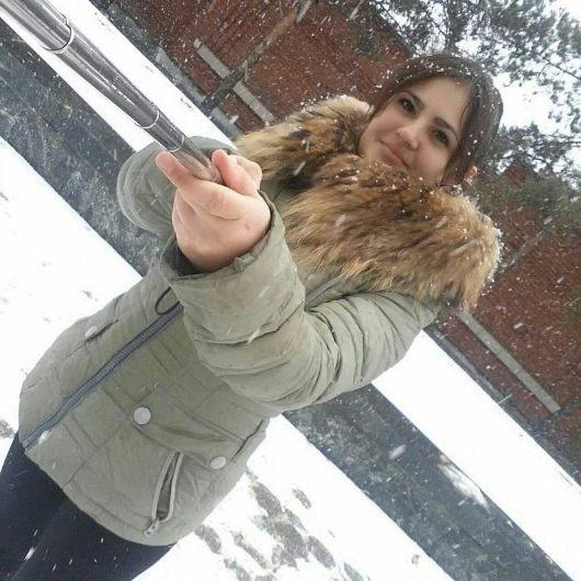 Вероника Семегина ушла из дома 27 ноября